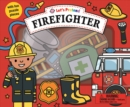 Firefighter : Let'S Pretend Sets - Book