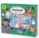 Animal Rescue : Let's Pretend Sets - Book