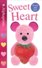 Sweet Heart : Alphaprints Touch & Feel - Book