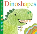 Dinoshapes : Alphaprints - Book