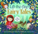 Fairy Tales : Lift The Flap - Book