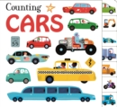 Counting Cars : Counting Collection - Book