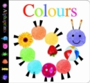 Alphaprints Colours : Alphaprints - Book