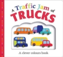 A Traffic Jam of Trucks : Picture Fit - Book