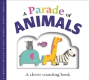 A Parade of Animals : Picture Fit - Book