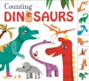 Counting Dinosaurs - Book