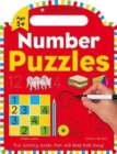 Number Puzzles : Priddy Learning - Book