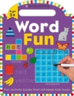 Word Fun : Priddy Learning - Book