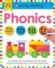 Phonics : Wipe Clean Workbooks - Book
