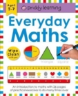 Everyday Maths : Wipe Clean Workbooks - Book