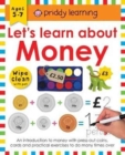 Wipe Clean Workbook Money - Book