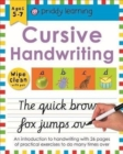 Cursive Handwriting : Wipe Clean Workbooks - Book