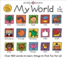 My World - Book