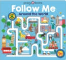 Follow Me Around The World - Book