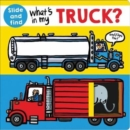 What's In My Truck? - Book