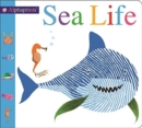 Alphaprints Sea Life - Book
