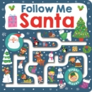 Follow Me Santa - Book