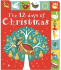 12 Days of Christmas - Book