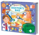 Let's Pretend Doctors Bag - Book