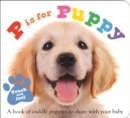 P is for Puppy - Book