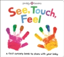 See, Touch, Feel - Book