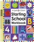 Starting School Workbook - Book