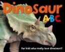 Dinosaur ABC - Book