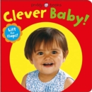 Clever Baby! - Book