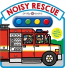 Noisy Rescue - Book