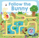 Follow The Bunny - Book