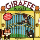Giraffe Is Lost - Book