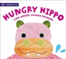 Alphaprints Hungry Hippo - Book