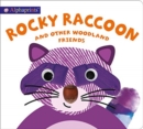 Alphaprints Rocky Raccoon - Book