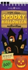 Wipe Clean Spooky Halloween - Book