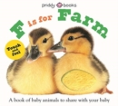 F is for Farm - Book