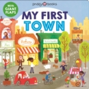 My First Town - Book