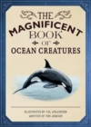 The Magnificent Book of Ocean Creatures - Book