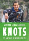 Bear Grylls Survival Skills Handbook: Knots - Book