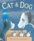 Cat and Dog - Book