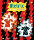 Melric and the Sorcerer - Book