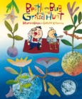 Beetle and Bug and the Grissel Hunt - Book