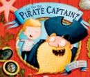 Are you the Pirate Captain? - Book
