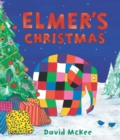 Elmer's Christmas - Book
