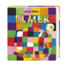 Elmer : Board Book - Book