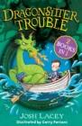 Dragonsitter Trouble : 2 books in 1 - Book