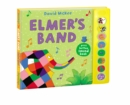 Elmer's Band : A Press-Button Sound Book - Book