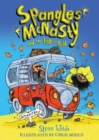 Spangles McNasty and the Fish of Gold - Book