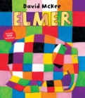 Elmer : Big Book - Book