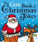 The Little Book of Christmas Jokes - Book