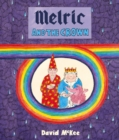 Melric and the Crown - Book